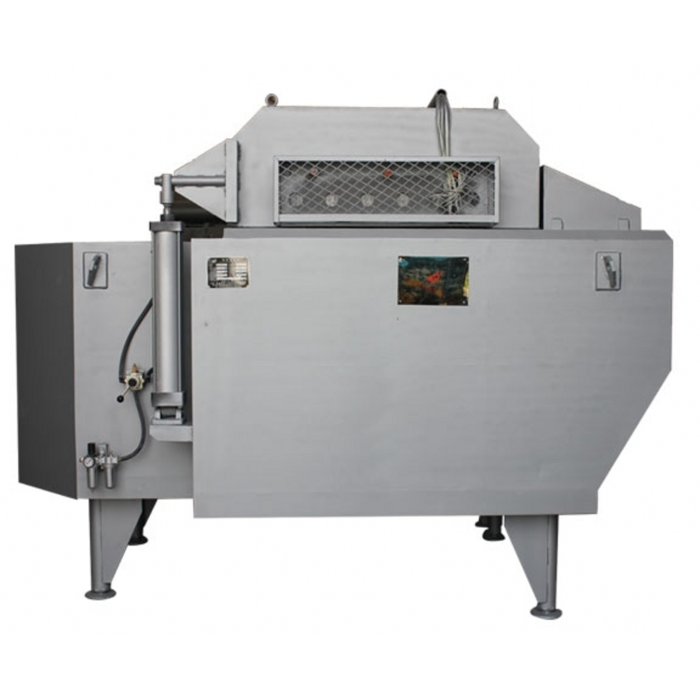 Electrical Holding Furnace 1200kg