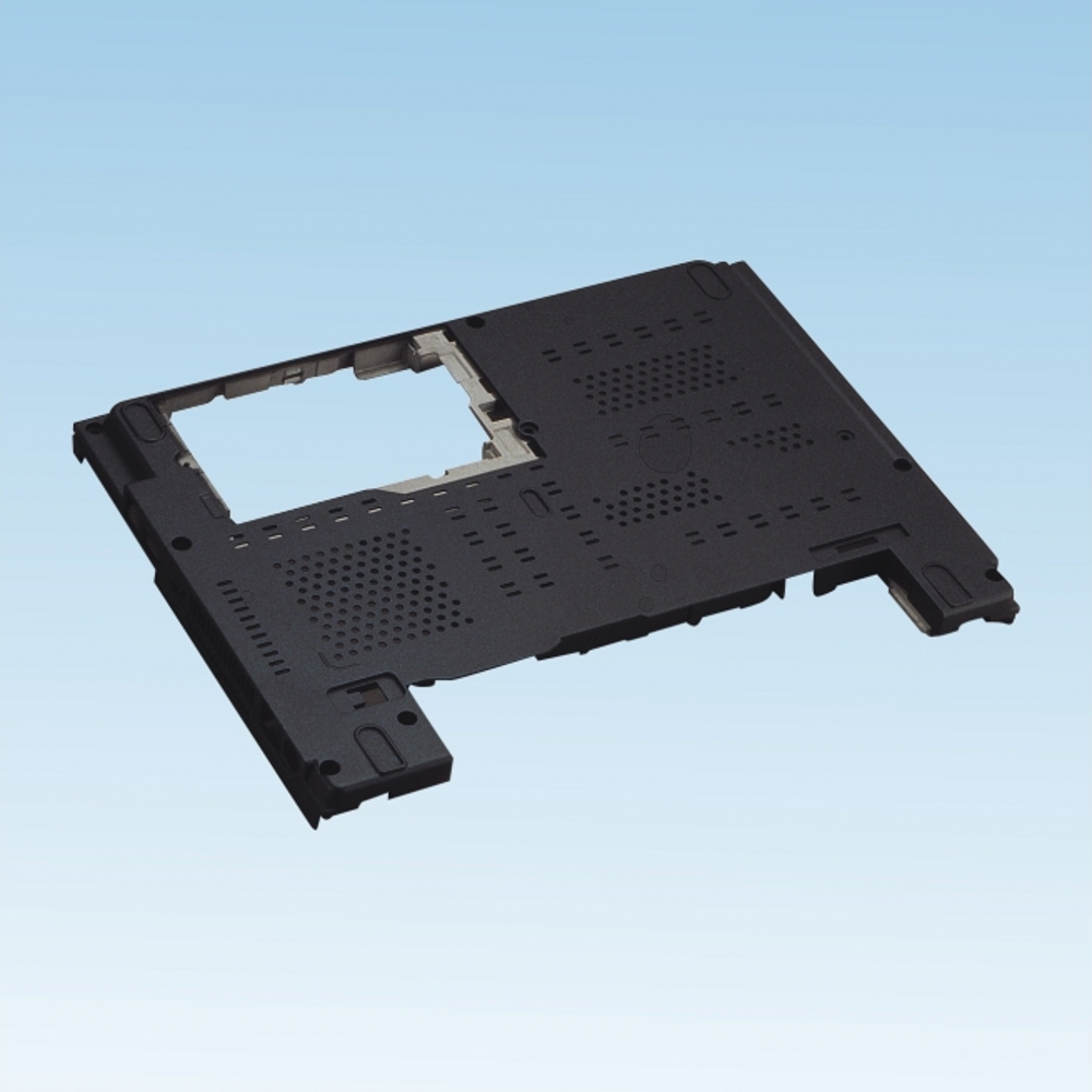 Die Casting Mould for High Quality Magnesium Mobile Parts, Laptop Parts, Electric Parts