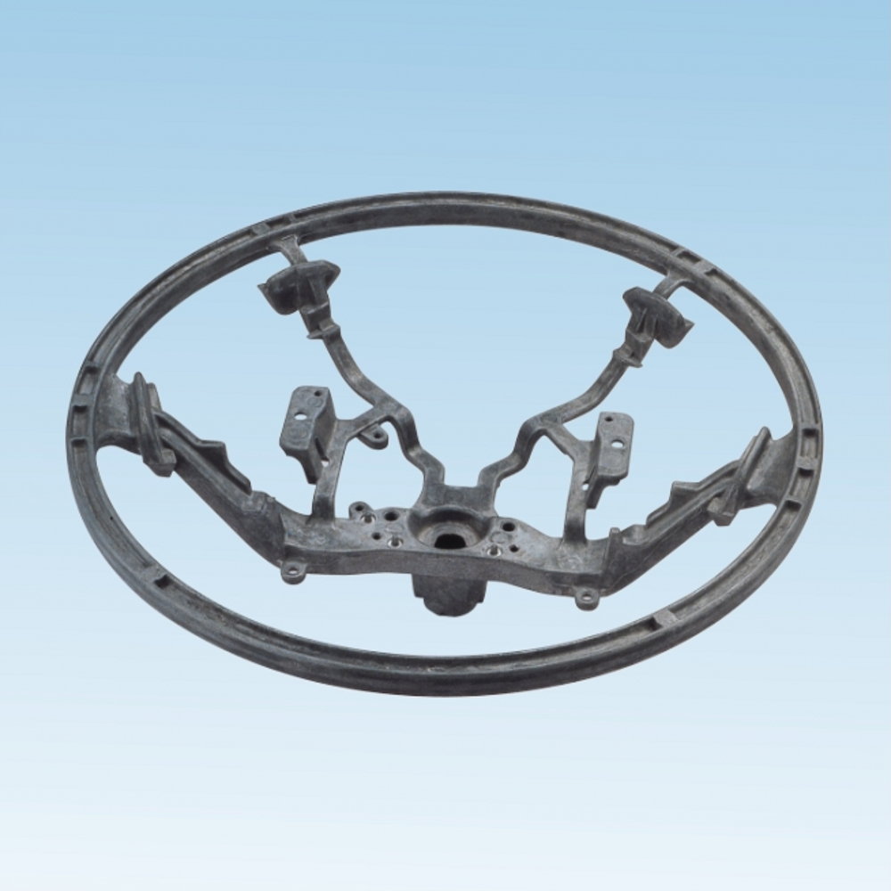 Die Casting Mould for Magnesium Steering Wheel Electric Parts